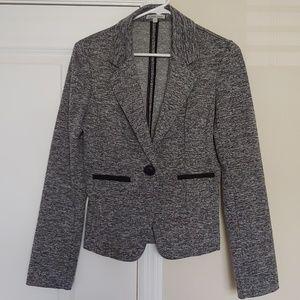 Gray blazer/jacket